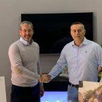 Claudio Racca è il nuovo direttore commerciale di Port Rose Group